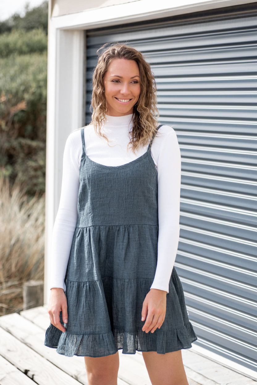 The Fashion Advocate Interview with Love Linen Australian Ethical Womenswear Linen Label