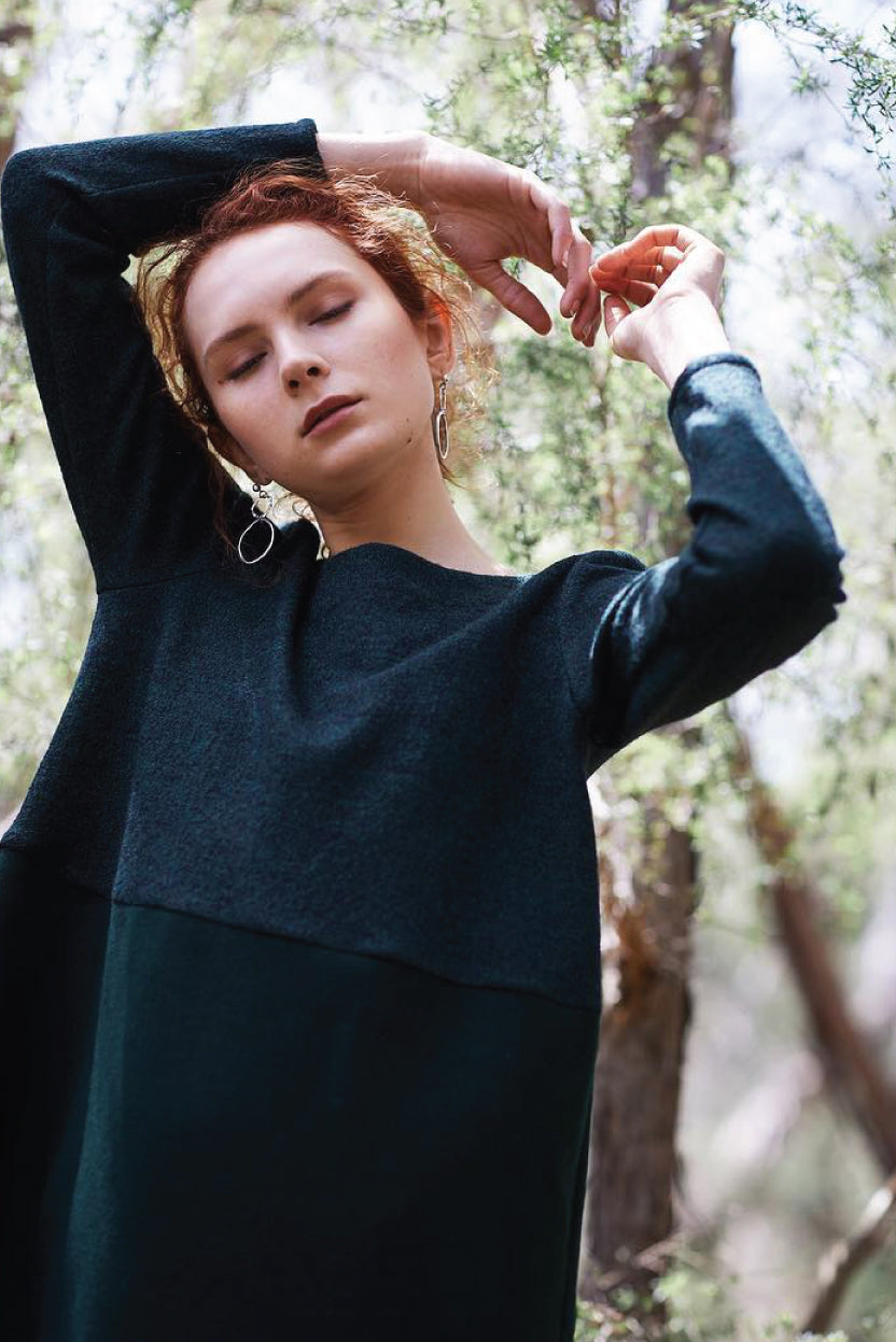 Keegan The Label Fashion Revolution ethical fashion made in Melbourne