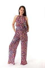 Geraldine Jumpsuit Jumpsuits + playsuits Ethical Sustainable Vegan Organic Australian fashion womens clothes