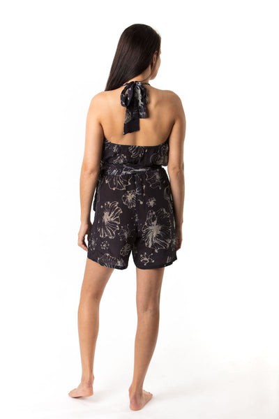 Robyn Playsuit-Kirrikin-THE FASHION ADVOCATE-ethical sustainable Australian womens fashion online