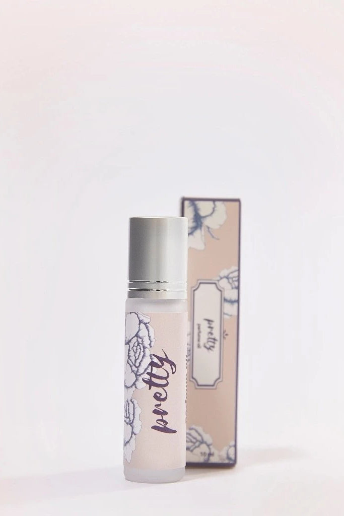 best Australian made non-toxic natural deodorant and essential oil perfume for breast cancer'