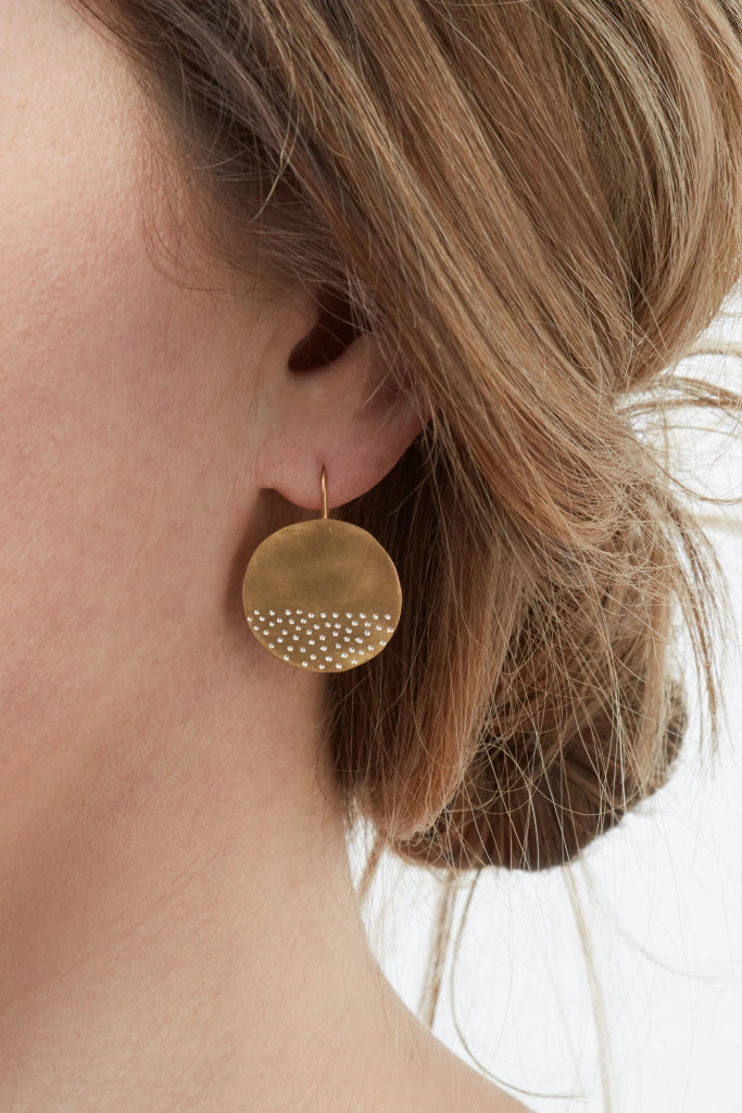 Nix Small Jewellery Ethical Sustainable Vegan Organic Australian fashion womens clothes
