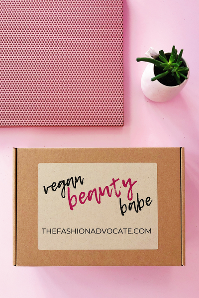 Vegan Beauty Babe Australian Made Beauty Box Gift packs Ethical Sustainable Vegan Organic Australian fashion womens clothes