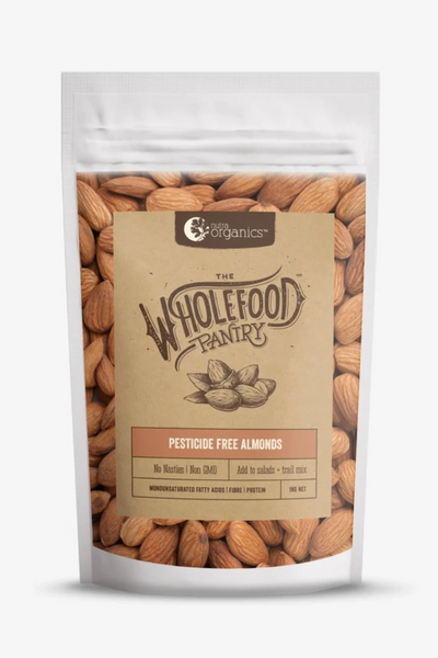 Pesticide Free Almonds 1kg