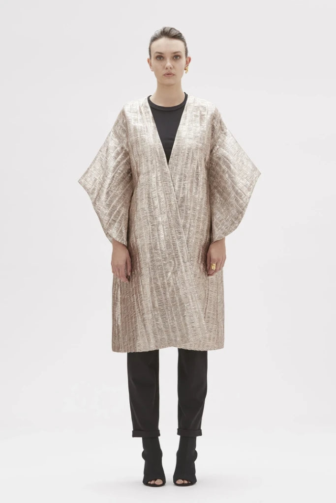 Sona Kimono Jackets Ethical Sustainable Vegan Organic Australian fashion womens clothes