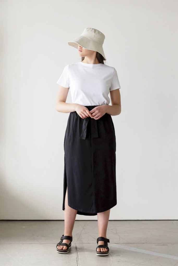 Recreate Clothing organic ethical sustainable New Zealand made women fashion