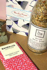 Australian Made Calming Pamper Pack Gift Box