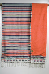 Azteca Cotton Towel Towels Ethical Sustainable Vegan Organic Australian fashion womens clothes