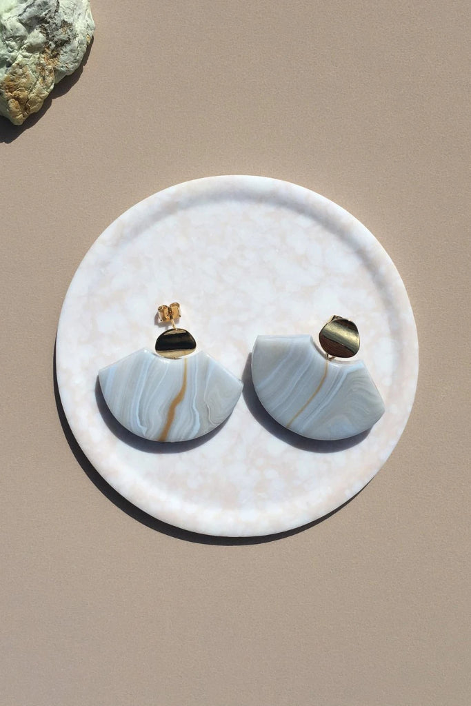AACUTE Melbourne made designer earrings ethical jewellery Australia