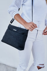 Limited Edition Greta Piñatex Crossbody Bags + wallets Ethical Sustainable Vegan Organic Australian fashion womens clothes