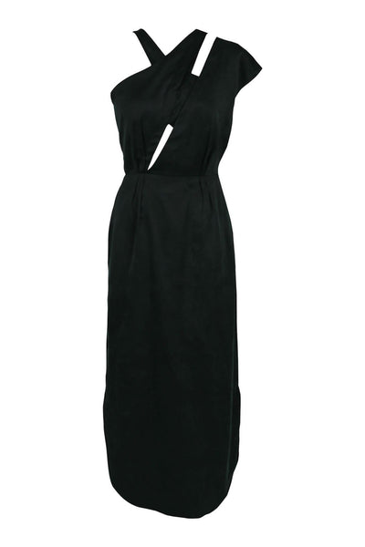 Dalwood Dress Dresses The Fashion Advocate ethical Australian fashion designer boutique Melbourne sustainable clothes
