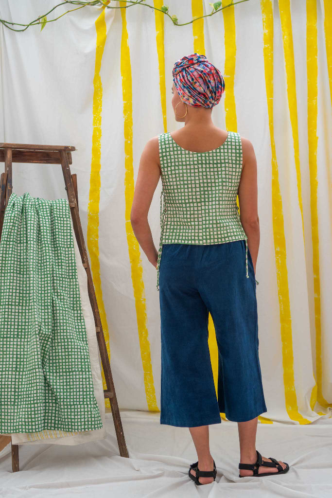 The ANJELMS Project ethical sustainable social enterprise natural cotton fashion online Australia