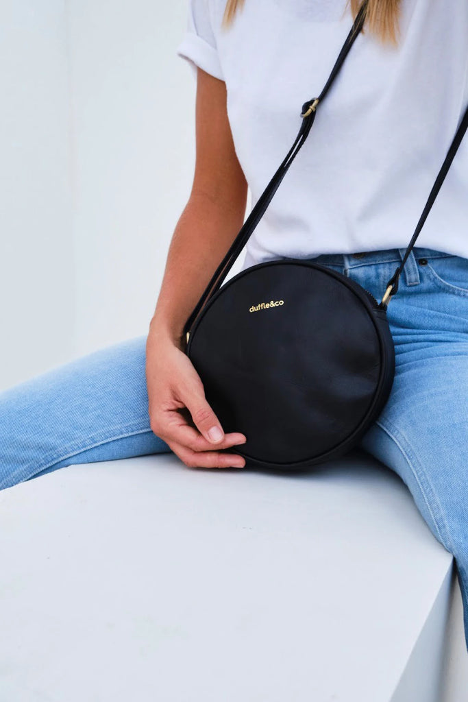 The Josie Crossbody Bags + wallets Ethical Sustainable Vegan Organic Australian fashion womens clothes