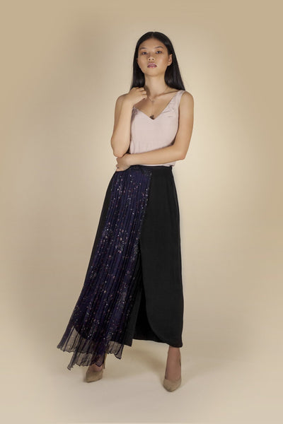 Kismet Skirt Skirts The Fashion Advocate ethical Australian fashion designer boutique Melbourne sustainable clothes
