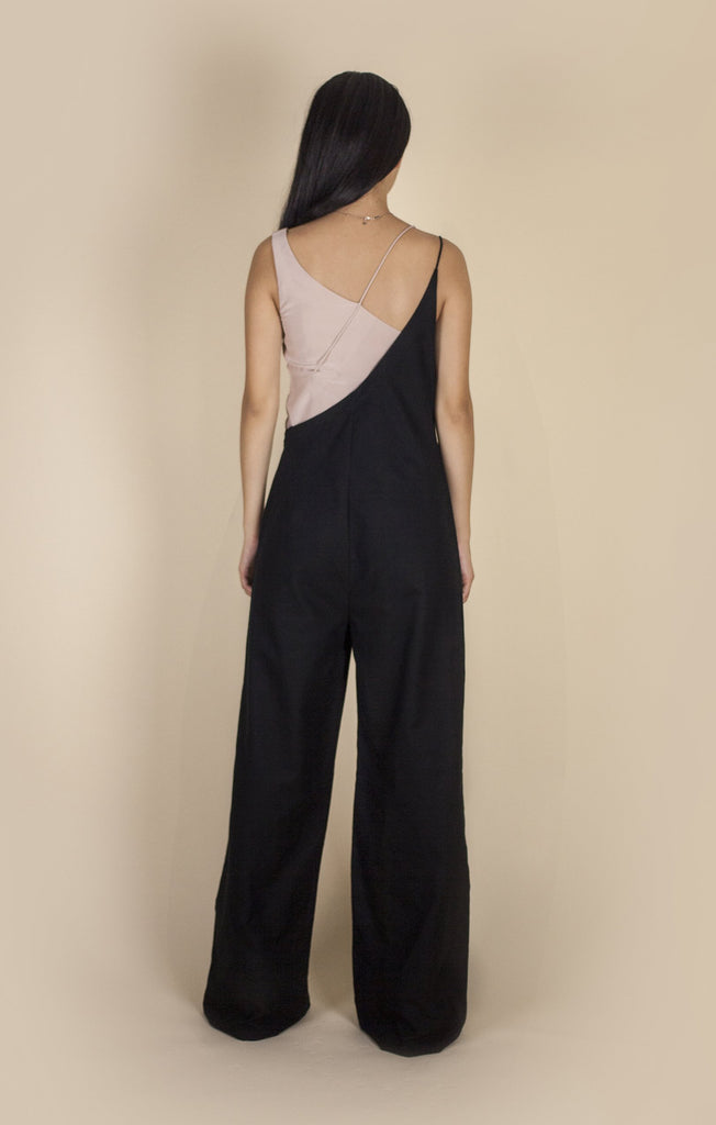 Lapis Jumpsuit Jumpsuits + playsuits The Fashion Advocate ethical Australian fashion designer boutique Melbourne sustainable clothes