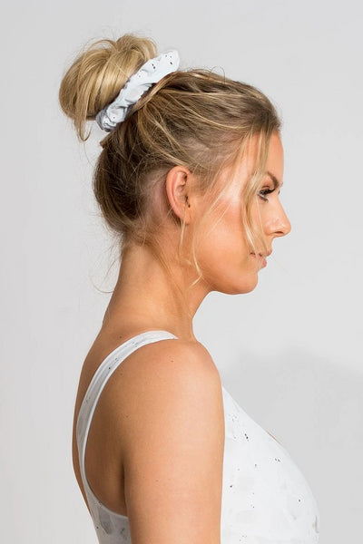 Moss Scrunchie Rolling Stone Print