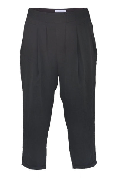 Nirvana Trouser Peace Silk Pants The Fashion Advocate ethical Australian fashion designer boutique Melbourne sustainable clothes