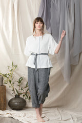 Plume Top Shirts + tops Ethical Sustainable Vegan Organic Australian fashion womens clothes