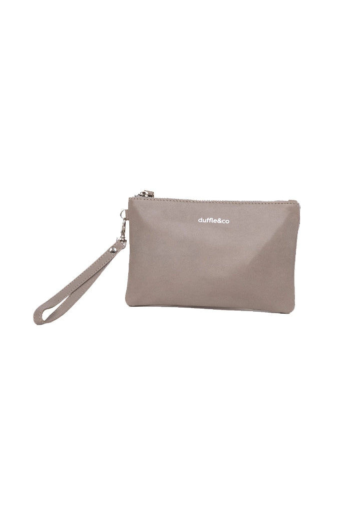 The Reese Pouch Bags + wallets Ethical Sustainable Vegan Organic Australian fashion womens clothes