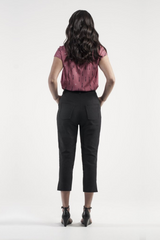 Sylvia Pant Pants Ethical Sustainable Vegan Organic Australian fashion womens clothes