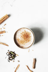 Spiced Vanilla Chai Health foods Ethical Sustainable Vegan Organic Australian fashion womens clothes