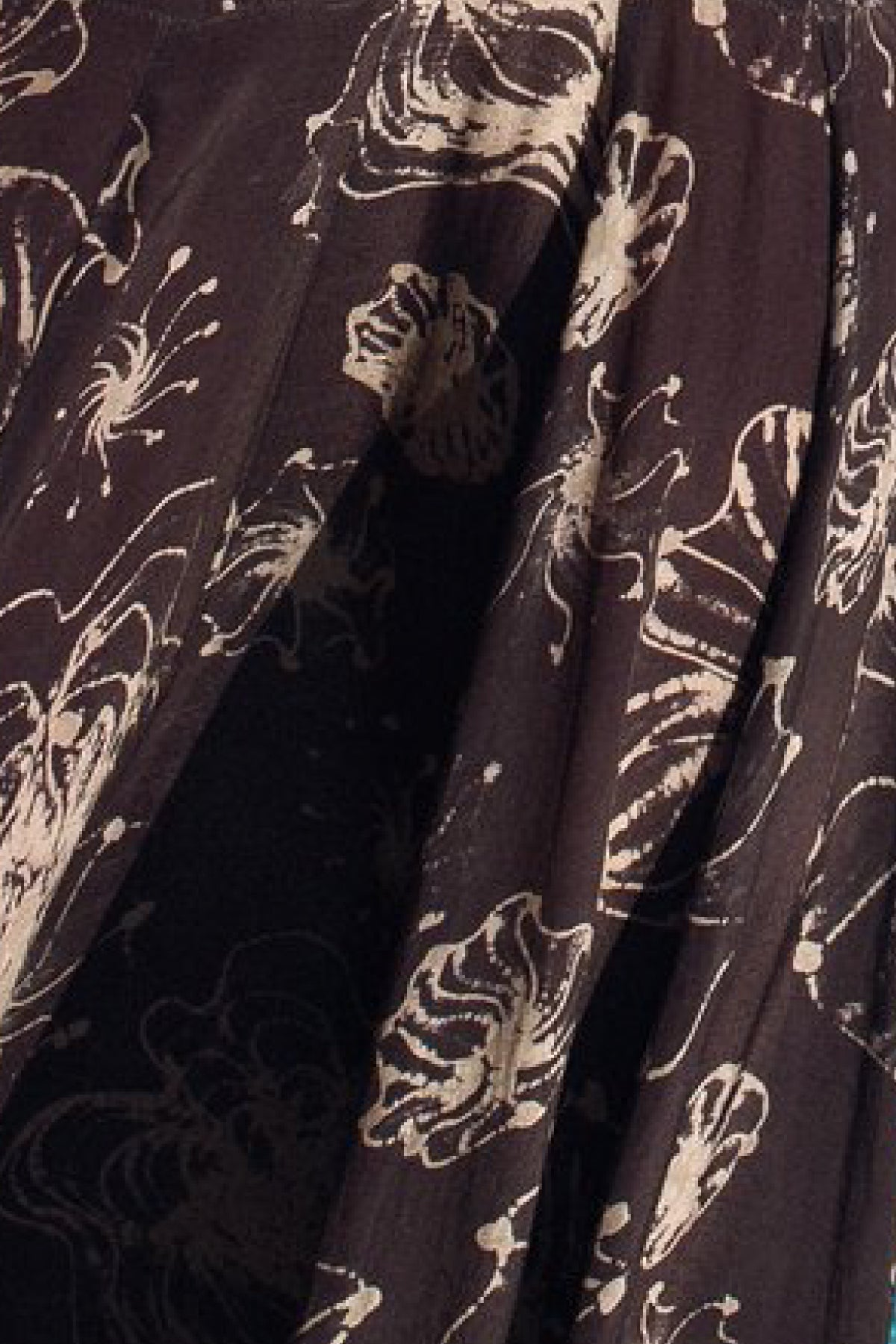 Jessie Long Dress Dresses The Fashion Advocate ethical Australian fashion designer boutique Melbourne sustainable clothes