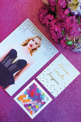 The Fashion Advocate PRINT Magazine ISSUE 03 - Magazine - The Fashion Advocate - Ethical Australian fashion online like - Melbourne fashion blogger