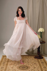 Empress Dream Nightgown - Sleepwear - The Fashion Advocate - Australian made fashion - Ethical and sustainable fashion
