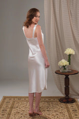 Venus Nightgown Sleepwear The Fashion Advocate ethical Australian fashion designer boutique Melbourne sustainable clothes