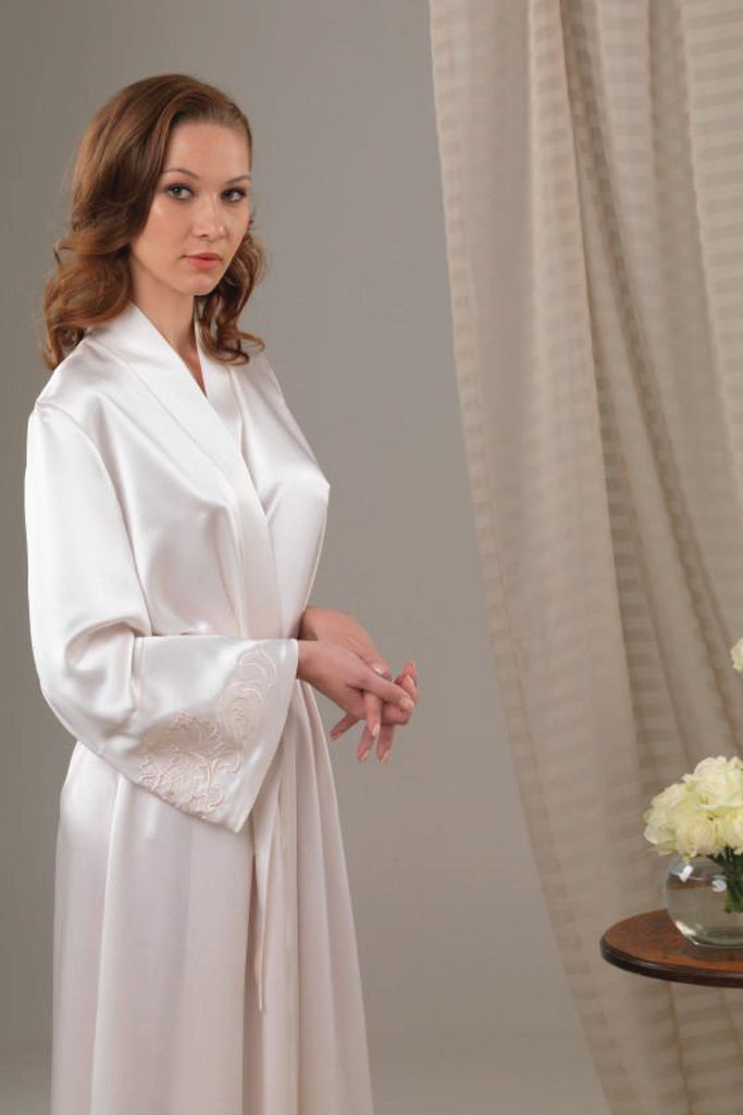 Venus Robe Sleepwear Ethical Sustainable Vegan Organic Australian fashion womens clothes