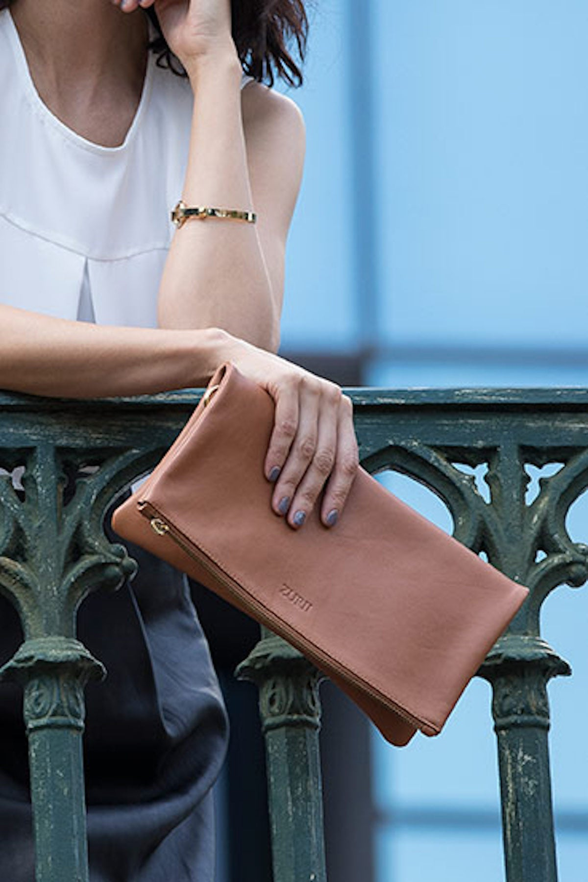 The Manhattan Scotch Bags + wallets Ethical Sustainable Vegan Organic Australian fashion womens clothes