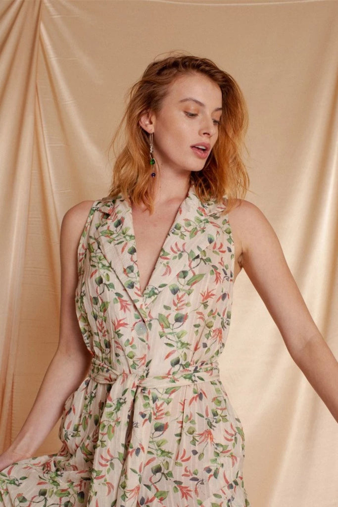 Eden Dress Dresses Ethical Sustainable Vegan Organic Australian fashion womens clothes