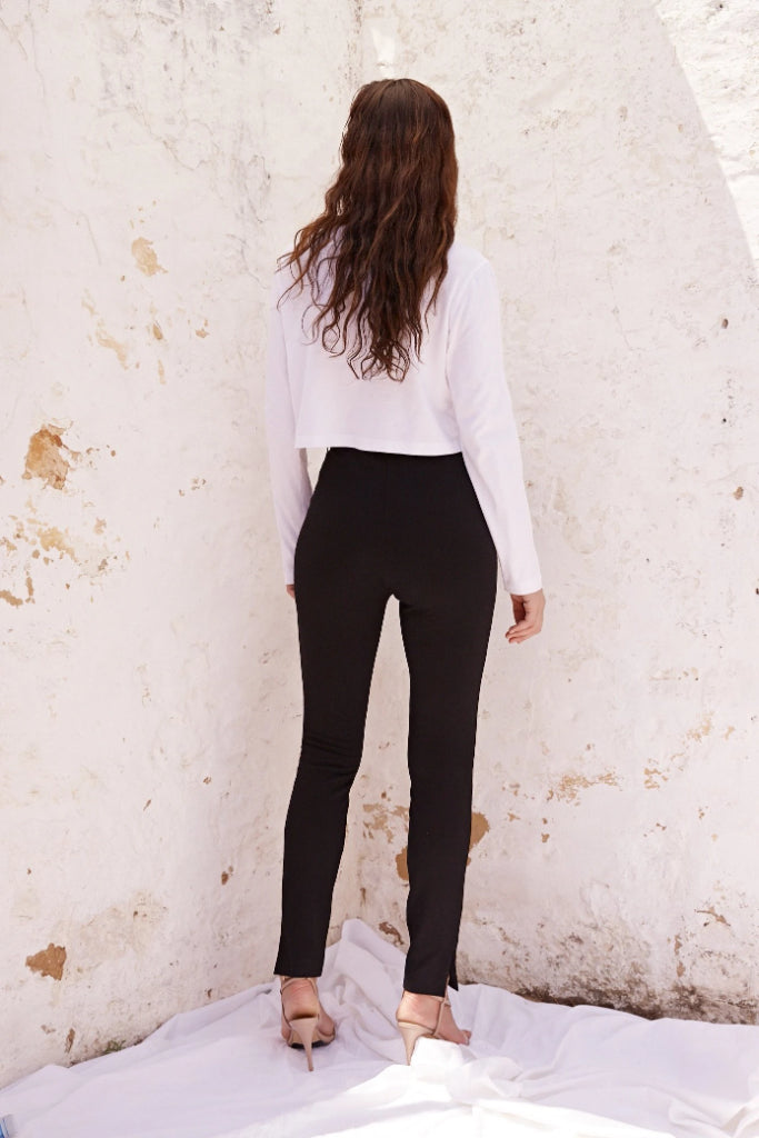 Sashi Skinny Leg Leggings-Pants