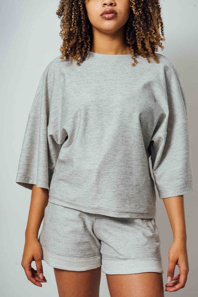 Limited Edition Jarra Sweater Top