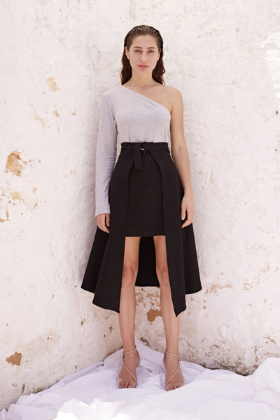 Lydia Two Length Skirt