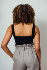 Abby Square Neck Tank