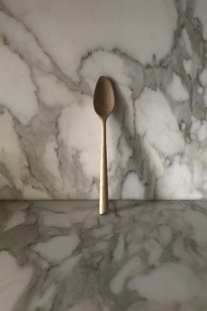 Rock Maple Cooking Spoon Kitchen The Fashion Advocate ethical Australian fashion designer boutique Melbourne sustainable clothes