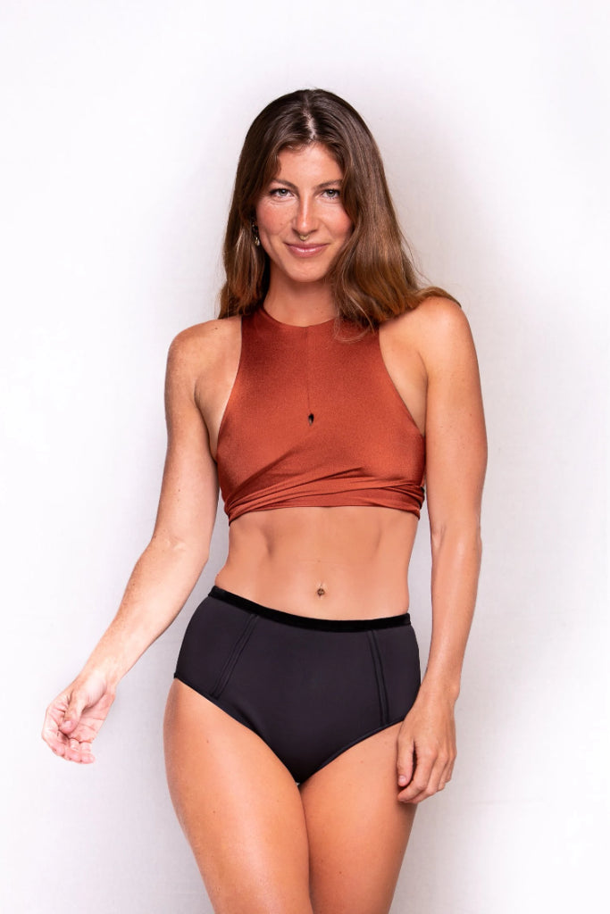 Ethical Sustainable Australian made swimwear bikinis surfwear online