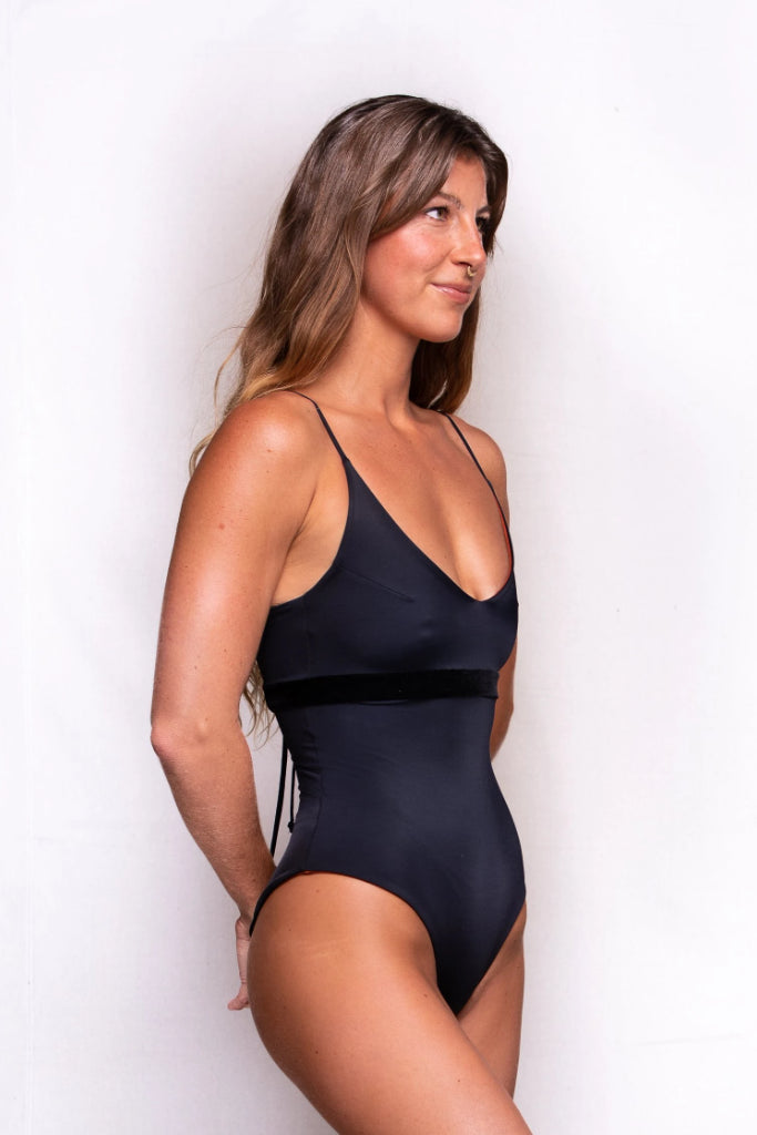 Ethical Sustainable Australian made swimwear bikinis surfwear online'