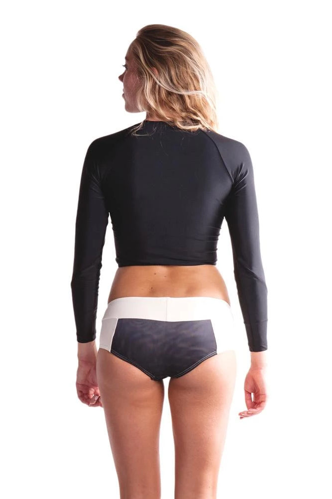 Bird Rock Surf Top Swimwear Ethical Sustainable Vegan Organic Australian fashion womens clothes