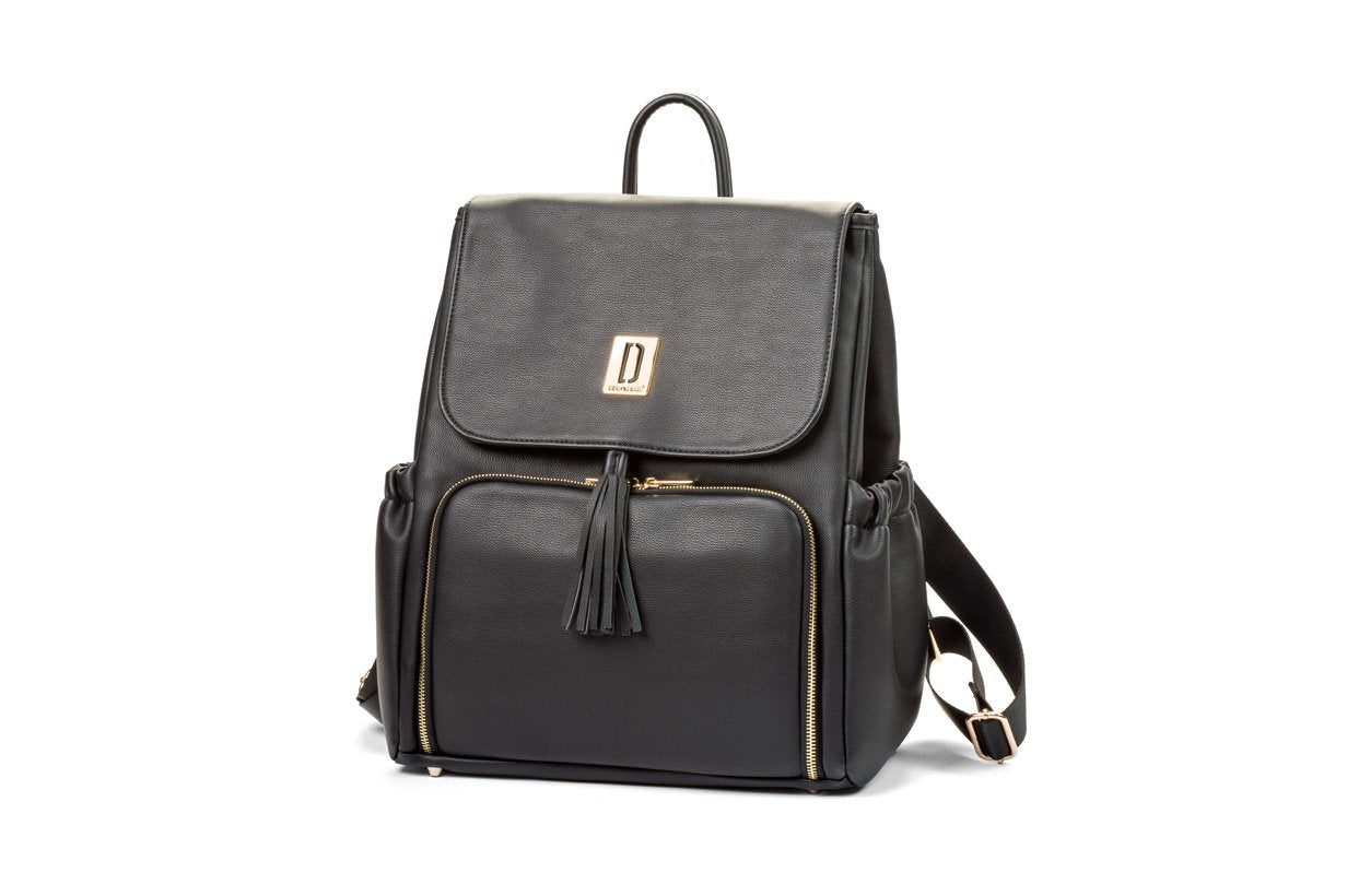 The Darlyng & Co. + MinkeeBlue Diaper Bag travel product recommended by Lydia Shirley on Lifney.