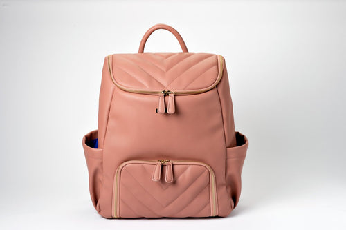Nichet Backpack - Vegan Leather