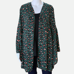 Load image into Gallery viewer, Animal Bell Sleeve Cardigan (Main)