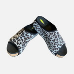 Load image into Gallery viewer, Elias Flyknit Wedge Slide (Main)