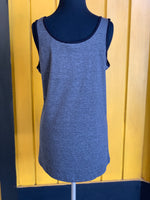 Load image into Gallery viewer, Soft Sleeveless Tank (Back)