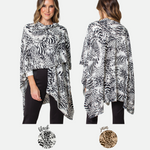 Load image into Gallery viewer, FF Bordeaux Cardi Wrap (Main)