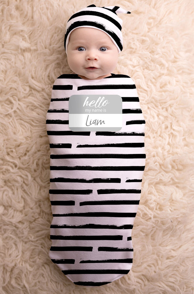 FIR Cutie Cocoon - Dot Dot Dash (Lifestyle)
