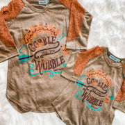Gobble Till You Wobble - Mommy & Me