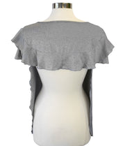 FIR T-Shirt Nursing Cover - Product (BACK)