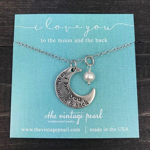 I Love You to the Moon & Back (Packaging)